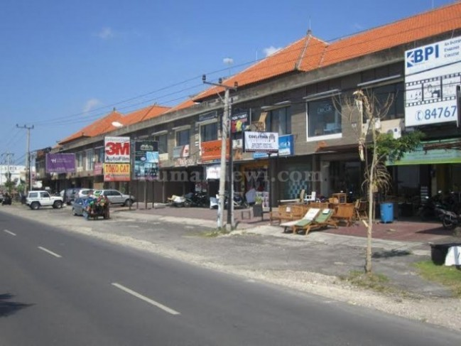 Ruko For Sale Freehold Prime Location Sunset Road